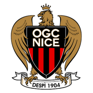 Dream League Soccer OGC Nice Kits and Logos 2018, 2019 – [512X512]
