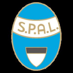 Dream League Soccer SPAL logo 2018-2019