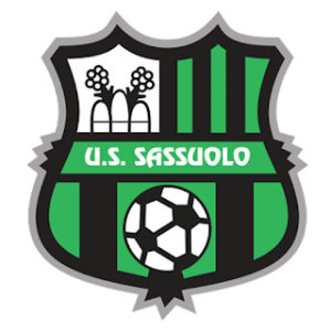 Dream League Soccer Sassuolo logo 2018-2019