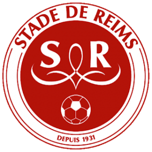 Dream League Soccer Stade De Reims Kits and Logos 2018, 2019 – [512X512]