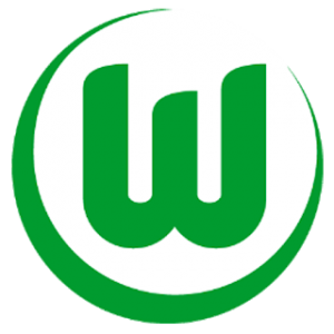 Dream League Soccer Wolfsburg logo 2018 - 2019