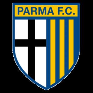 Dream League Soccer Parma logo 2018-2019