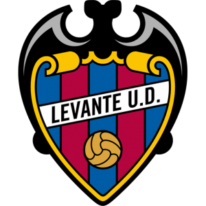 Dream League Soccer Levante UD logo 2018 - 2019