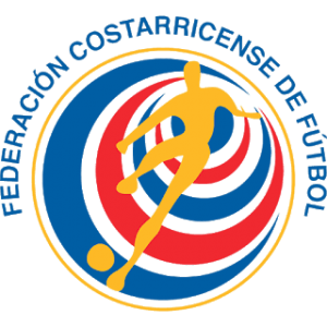 Dream League Soccer Costa Rica Kits and Logos 2018, 2019 – [512X512]