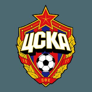 Dream League Soccer CSKA Moscow Kits and Logos 2018, 2019 – [512X512]