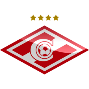 Dream League Soccer Spartak Moscow Kits and Logos 2018, 2019 – [512X512]