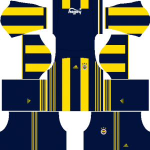 Fenerbahce home kit