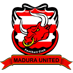 Dream League Soccer Madura United Kits and Logos 2018, 2019 – [512X512]