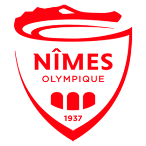 Dream League Soccer Nimes Olympique Kits and Logos 2018, 2019 – [512X512]