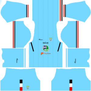 Persela home kit