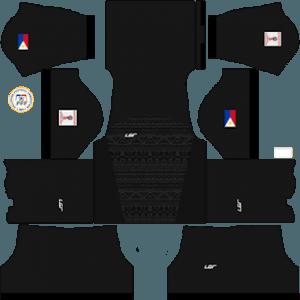 Philippines gk away kit
