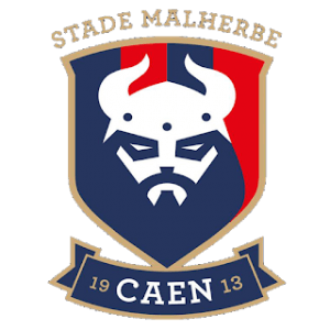 Dream League Soccer Caen Kits and Logos 2018, 2019 – [512X512]